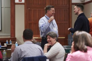 Nonprofits are increasingly asked to work collaboratively to achieve scale and impact.  Much has been covered on the legal and financial aspects of collaboration, but why is it still hard?  This symposium will bring together social science experts and nonprofit practitioners to learn from one another about how the latest research can inform the human dynamics that challenge nonprofit resource sharing. by The Nonprofit Centers Network & Culture Works April 28, 2016