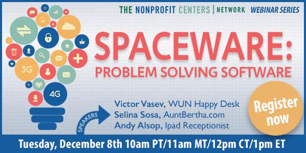 Spaceware: Problem Solving Software