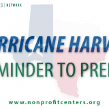 Hurricane Harvey Blog Post