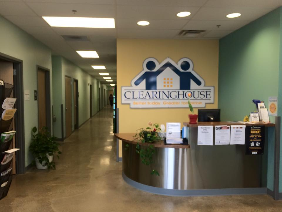 The Clearinghouse in Madison, IN