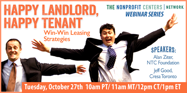 Happy Landlord, Happy Tenant: Win-Win Leasing Strategies