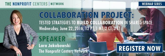 The Collaboration Project: Tested Strategies to Build Collaboration in Shared Space