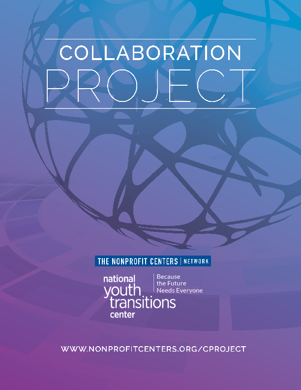 Collaboration Project Report cover