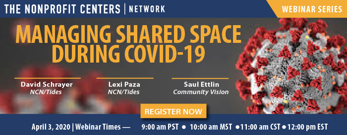 Managing Shared Space During COVID-19