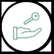 provide access icon