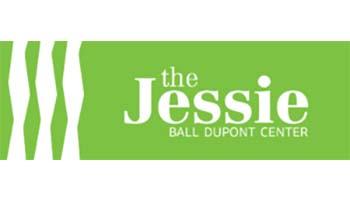 Jessie Ball Dupont Center logo