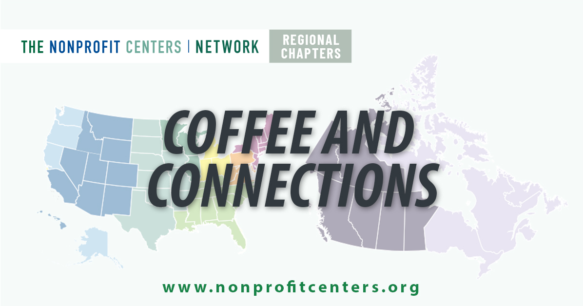 Regional Chapter Meetup: Coffee & Connections